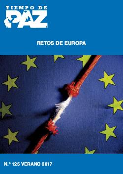 Nº 125: Retos de Europa
