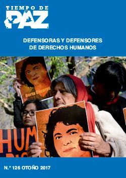 Nº 126: Defensoras y defensores de Derechos Humanos