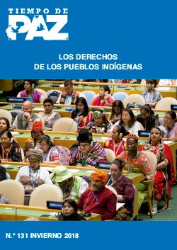 Nº 131: Los Derechos de los Pueblos Indígenas