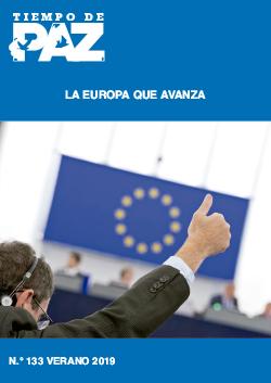 Nº 133: La Europa que avanza