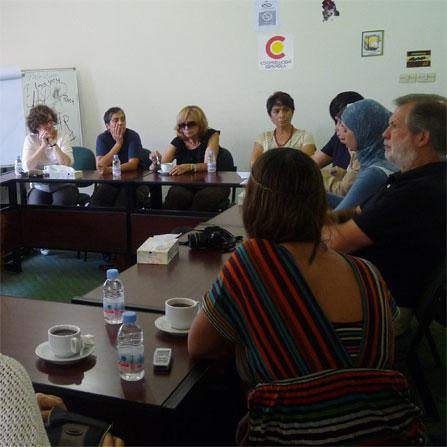 Grupo Derechos para la Paz