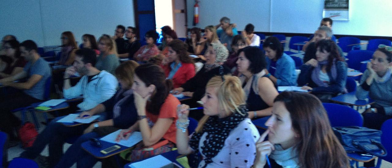 El profesorado ganador del premio nacional de educaci n for Educacion exterior marruecos