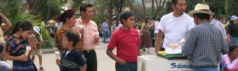 Guatemala - Situación del país