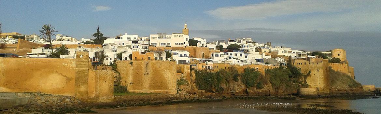 Marruecos - Situación del país