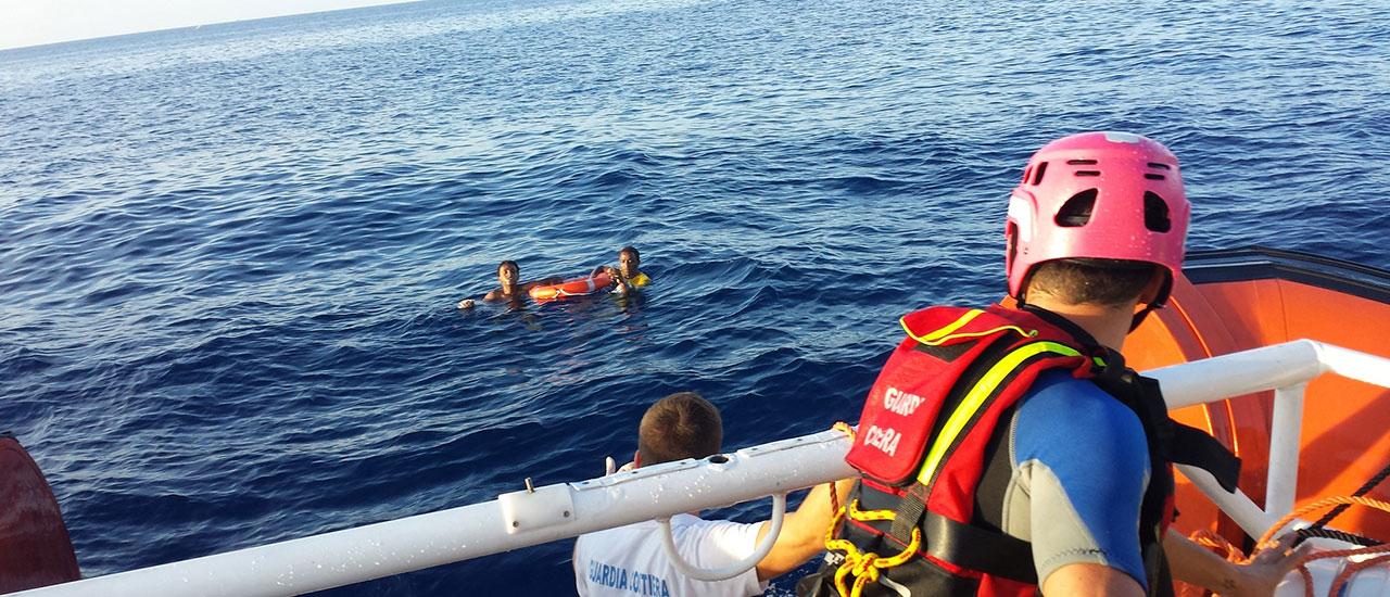 Mientras Europa se reúne, las personas migrantes se ahogan