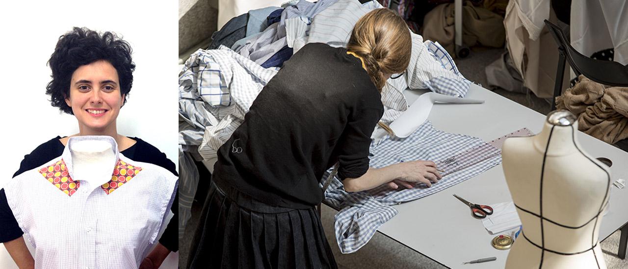 UPCYCLING, transformando una forma de vestir - AltropoLab