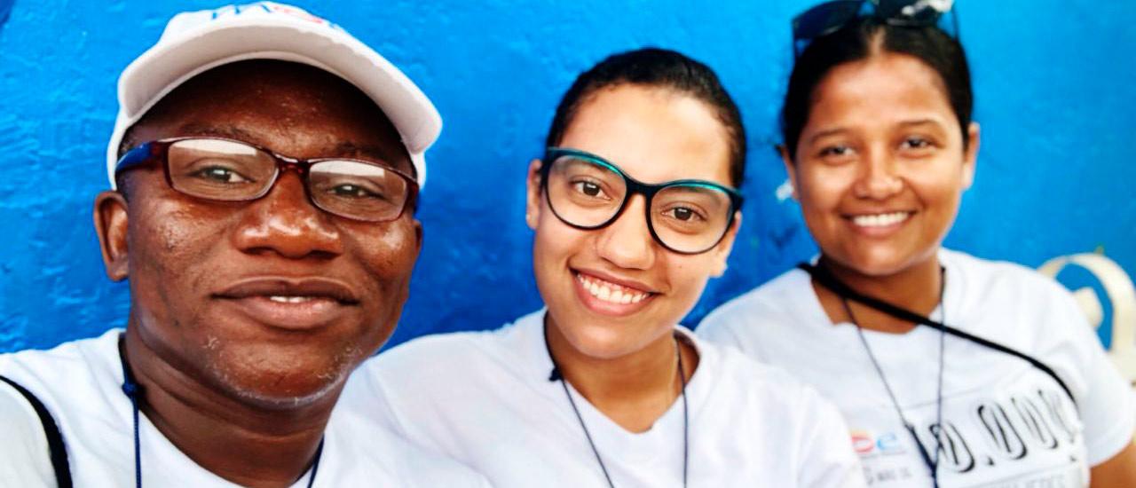 Elecciones en Colombia: Observación electoral en una jornada clave