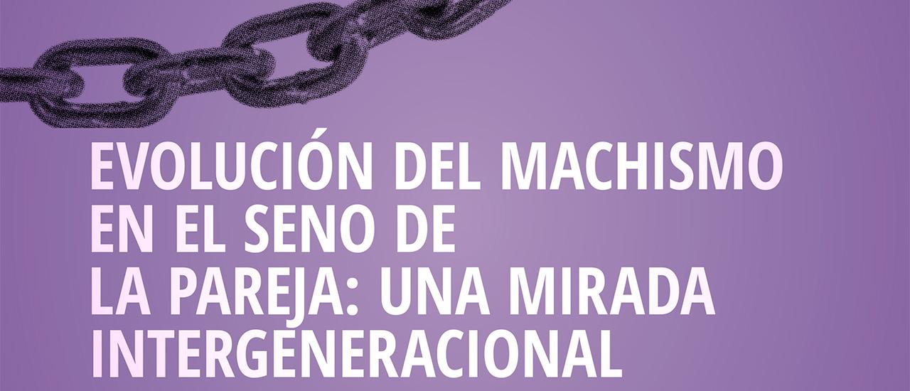 """""""Evolución del machismo en el seno de la pareja"""", charla sobre violencia de género en Logroño"""