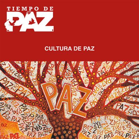 Publicaciones - Tiempo de Paz