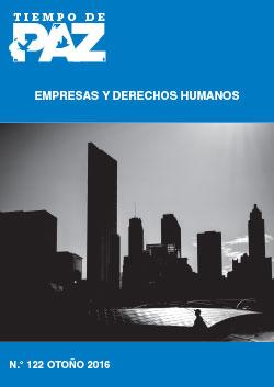 Nº 122: Empresas y Derechos Humanos