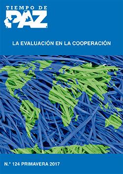 Nº 124: La evaluación en la Cooperación
