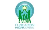 Logo Fundación Hogar Juvenil