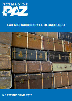 Nº 127: Las migraciones y el desarrollo