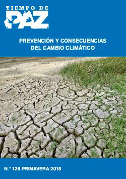 Prevención y consecuencias del Cambio Climático