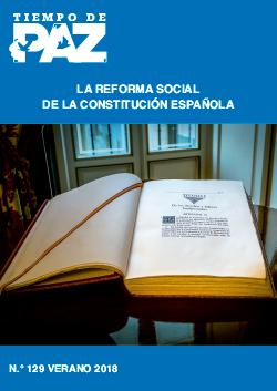La Reforma Social de la Constitución Española