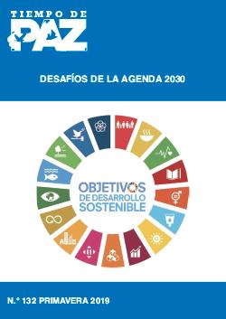 Nº 132: Desafíos de la Agenda 2030