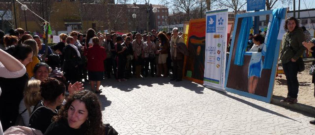 """Seguimos celebrando el Día de la Mujer con """"8 de Marzo: Mujeres Protagonistas en el Barrio"""""""