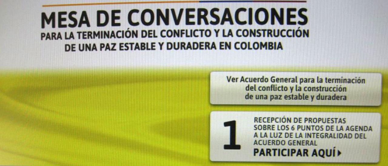 Gobierno colombiano y FARC-EP retoman negociaciones tras cerrar su primer acuerdo