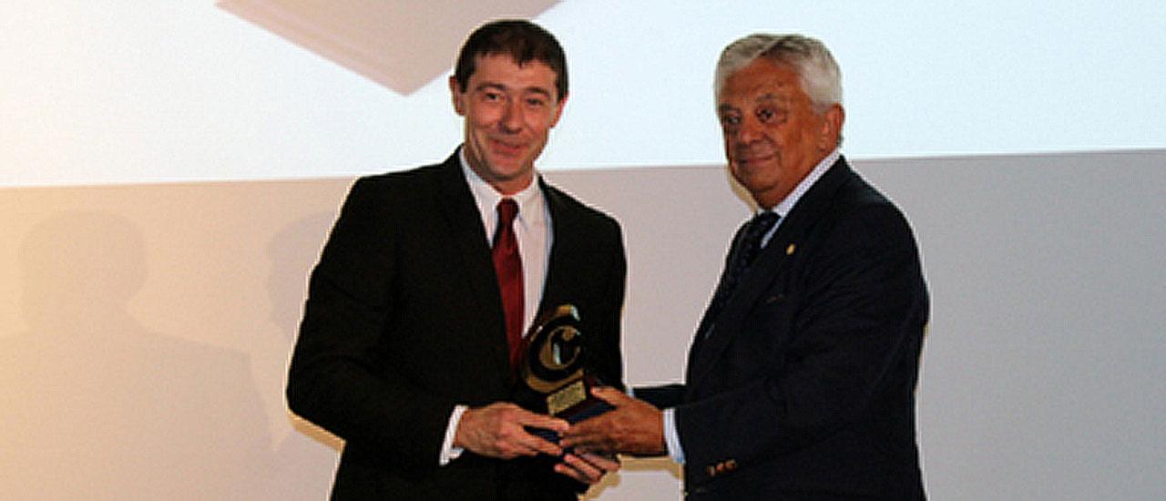 MPDL, Premio Formación en la Empresa de la Escuela de Negocios Cámara de Sevilla