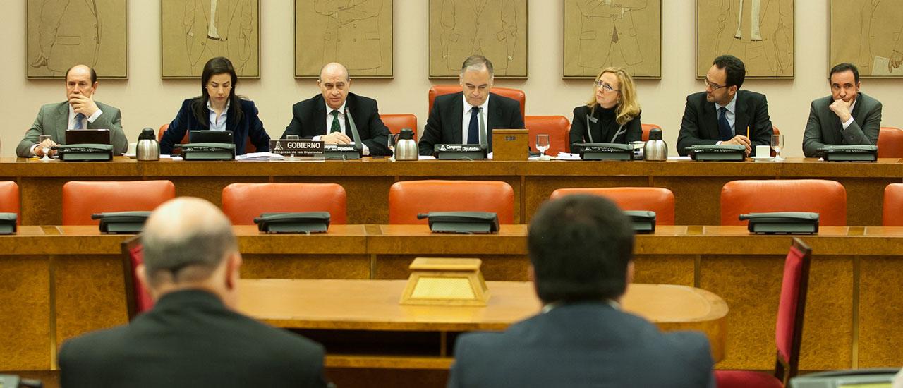 Por una investigación transparente de lo sucedido en Ceuta