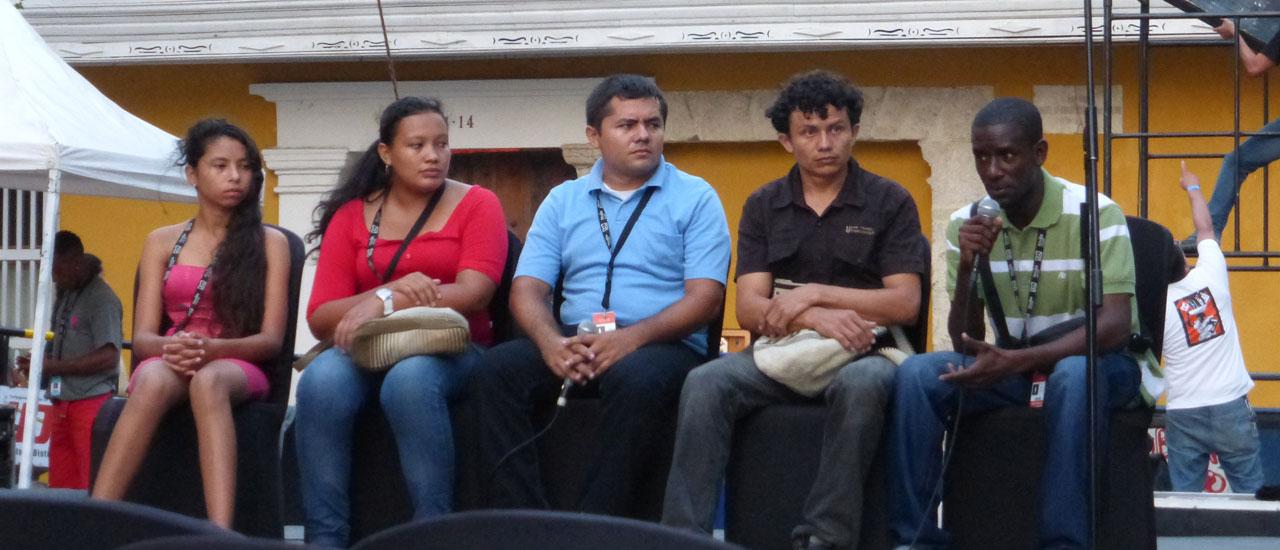 Semilleros comunitarios que cambian su mundo a través de documentales en Colombia