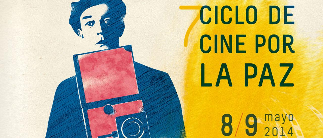 VII Ciclo de Cine por la Paz