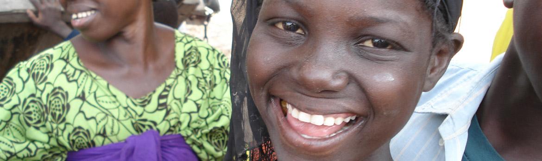 África | Movimiento por la Paz