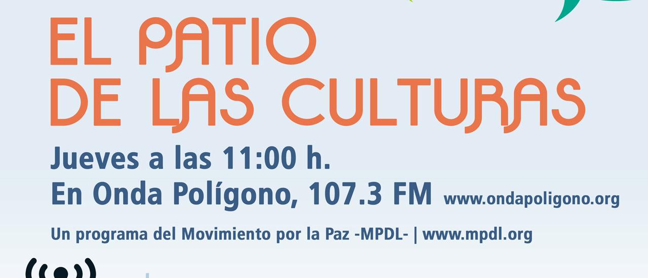 El Patio de las Culturas, radio por la interculturalidad en Toledo