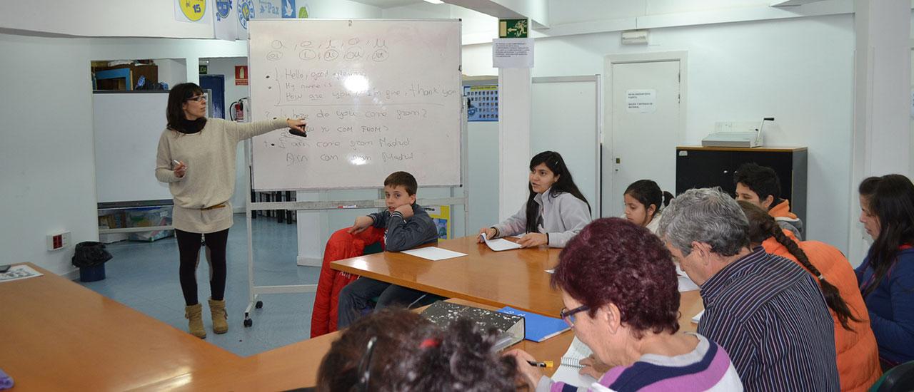 3er Aniversario de la Escuela de Paz del Movimiento por la Paz