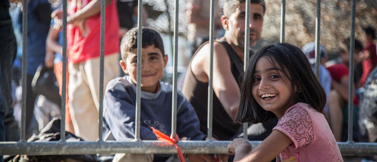 Los derechos y la vida de las personas deben prevalecer sobre la defensa de las fronteras