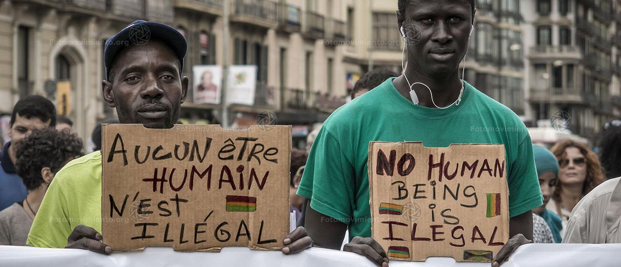 Crisis de migración y refugiados: SOLIDAR pide la UE estar a la altura de sus valores
