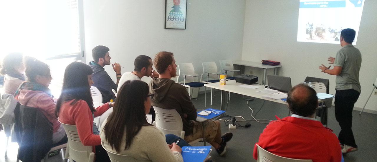 Se aprueban las leyes del Tercer Sector de Acción Social y del Voluntariado