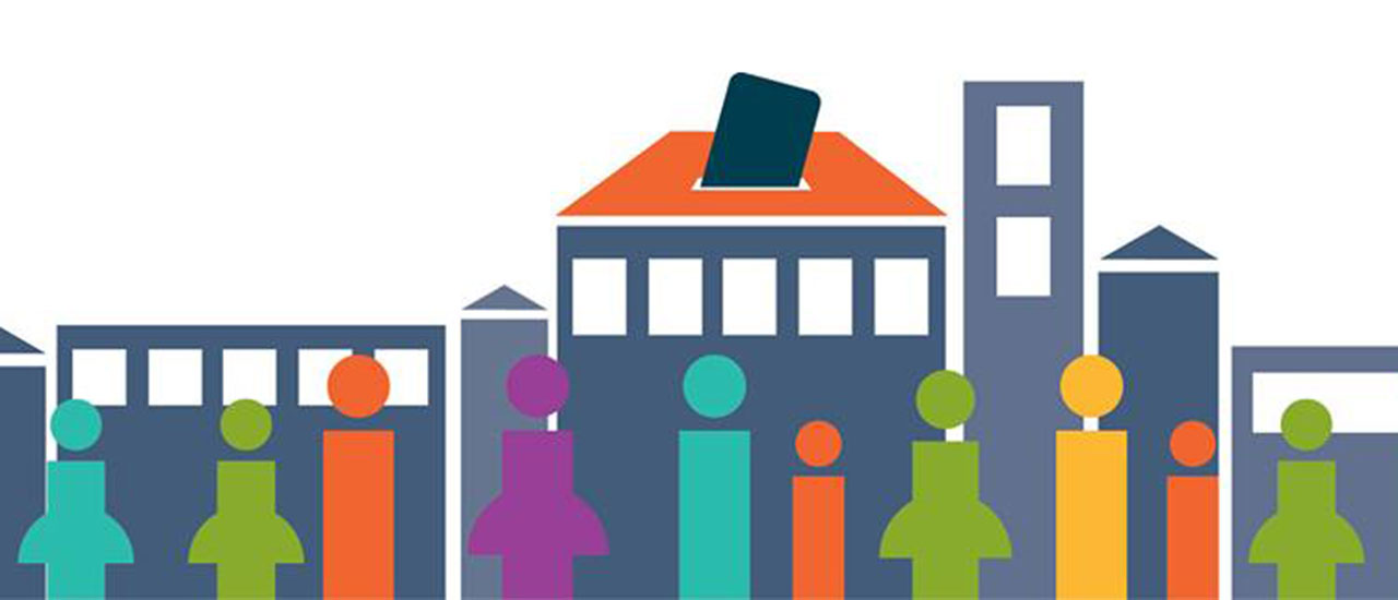 """Lanzamiento de la web del proyecto """"Participation matters"""""""