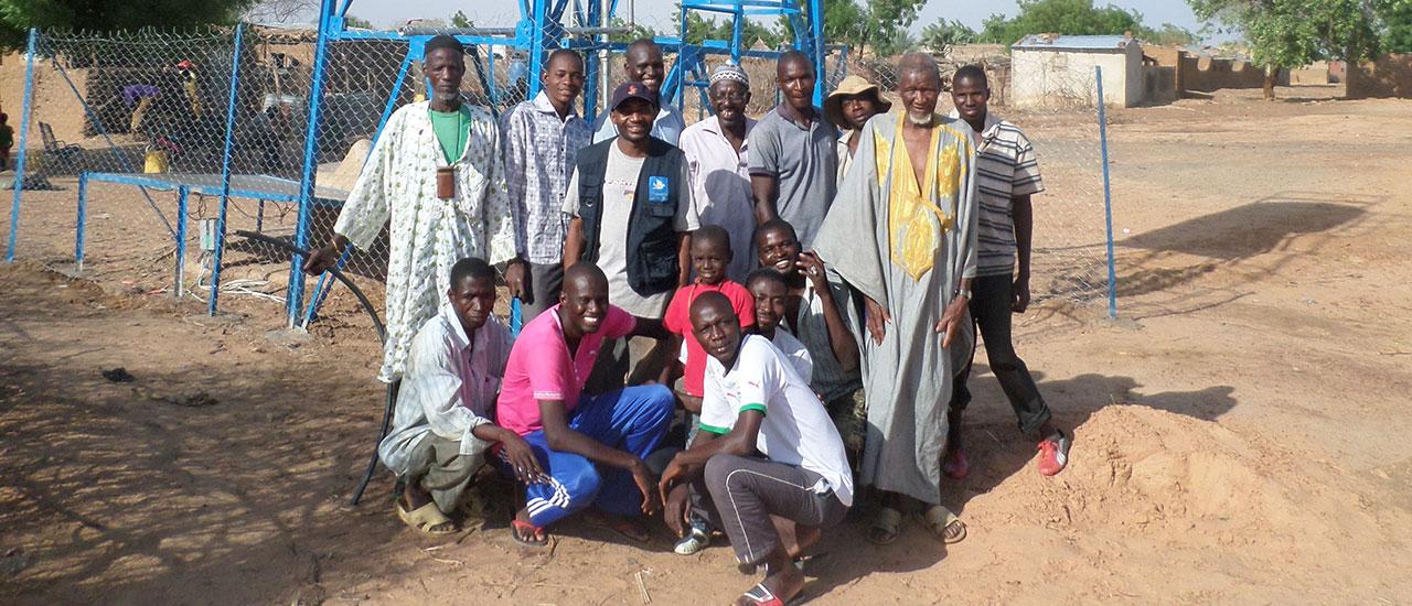 """Migrantes """"económicos"""" de la región de Kayes (Mali): escapando del hambre y la pobreza"""