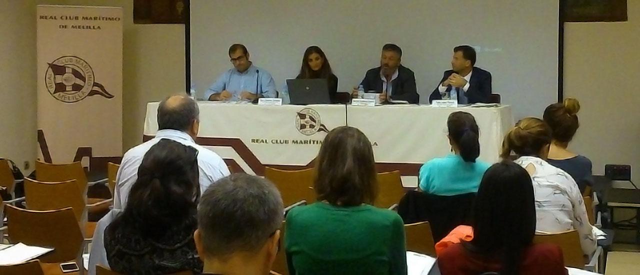 Presentación del Servicio de Asistencia y Orientación a Víctimas de Discriminación Racial o Étnica