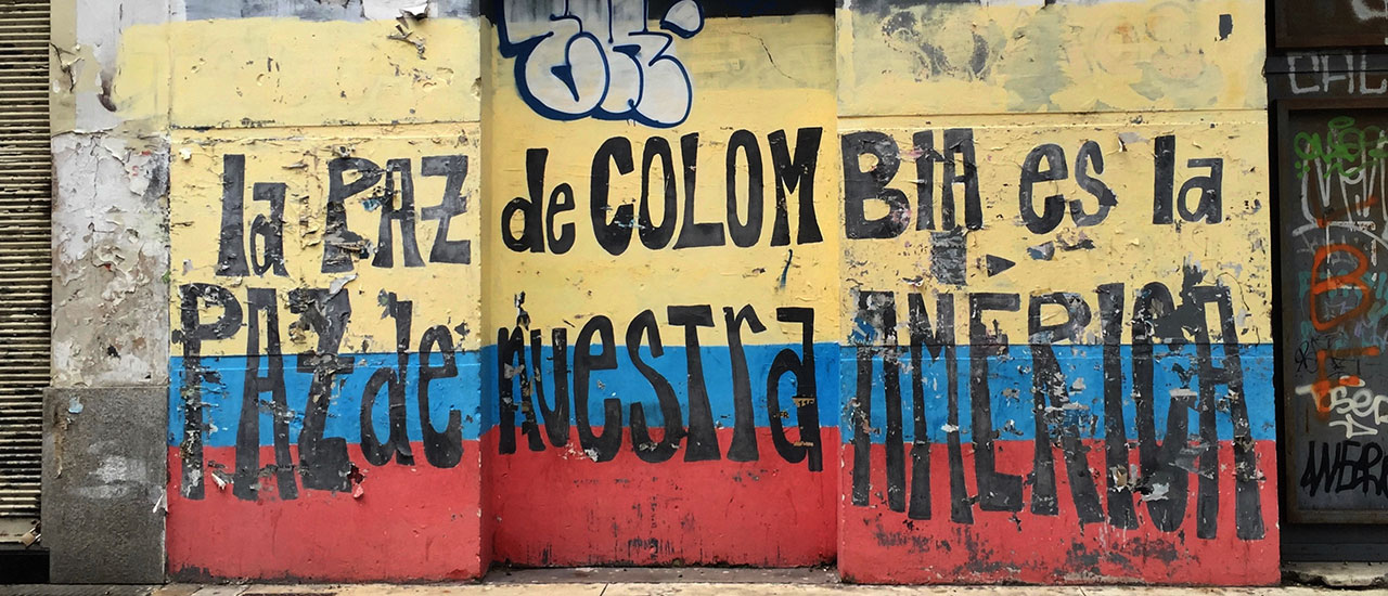 La Paz de Colombia - urban_lenny | flickr.com
