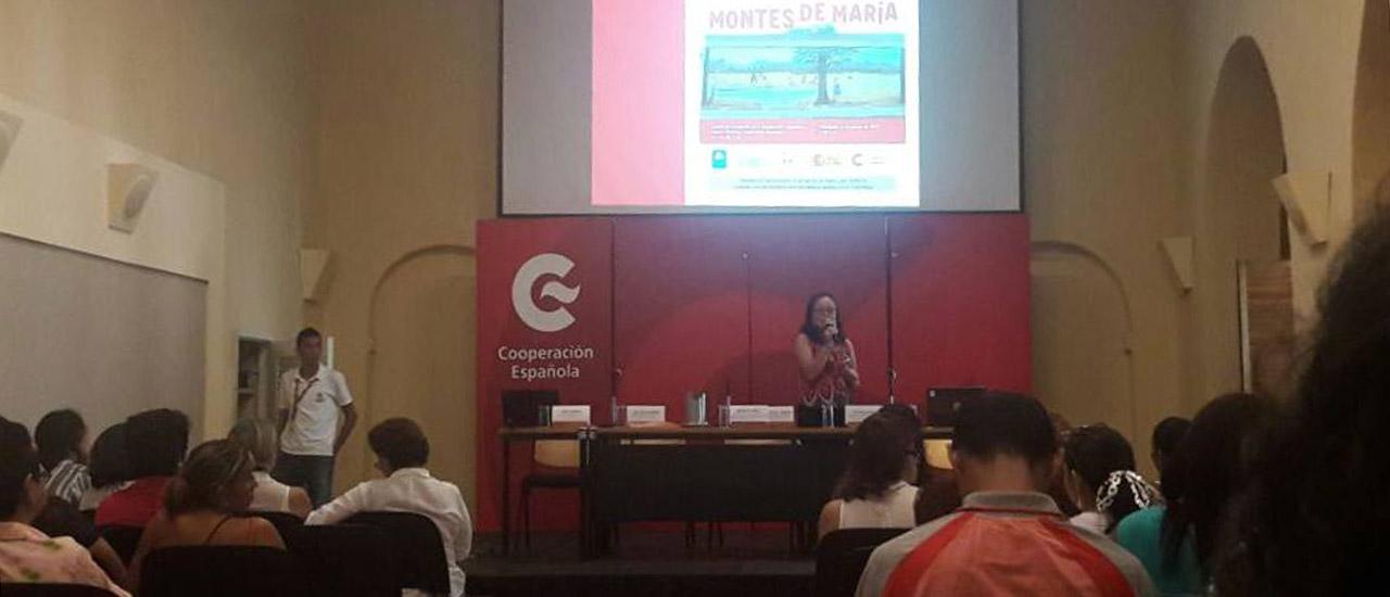 Presentamos un informe sobre los impactos de la violencia sexual en las mujeres colombianas en el marco del conflicto