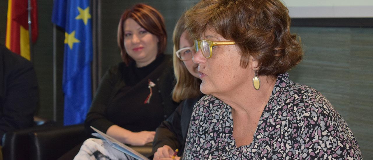 Seminario Europeo de Inclusión en el Medio Rural
