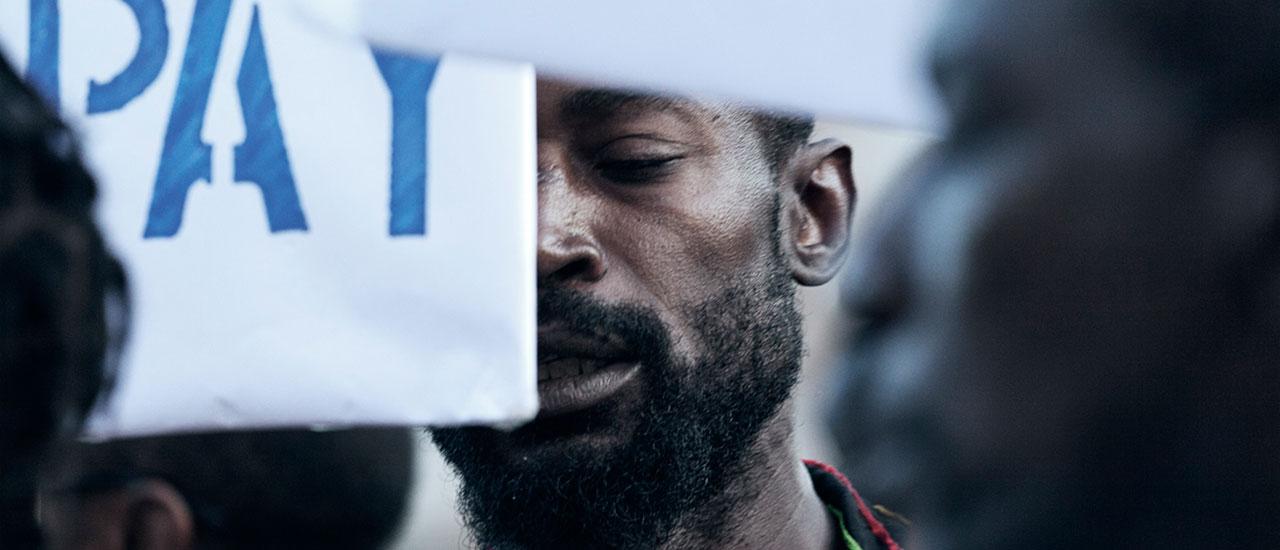 Igualtat migrants - Ramon Fornell | flickr.com
