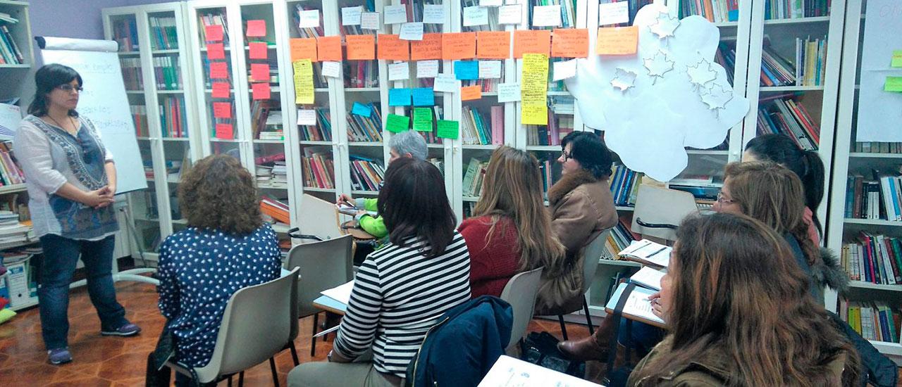 """La inserción laboral: una de las prioridades de la """"X Solidaria"""""""