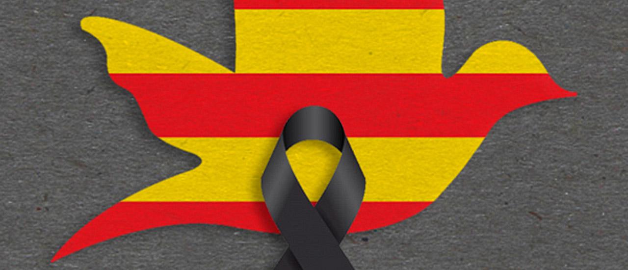 atentado paz barcelona