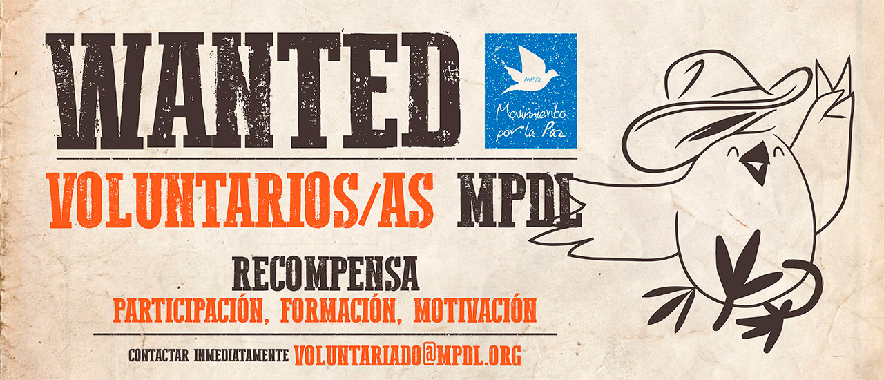 voluntariado mpdl