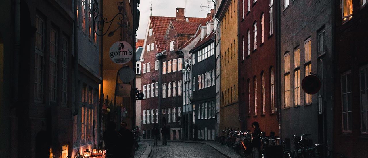 Día Mundial de las Ciudades - Foto: Kevin Angelsø | unsplash.com