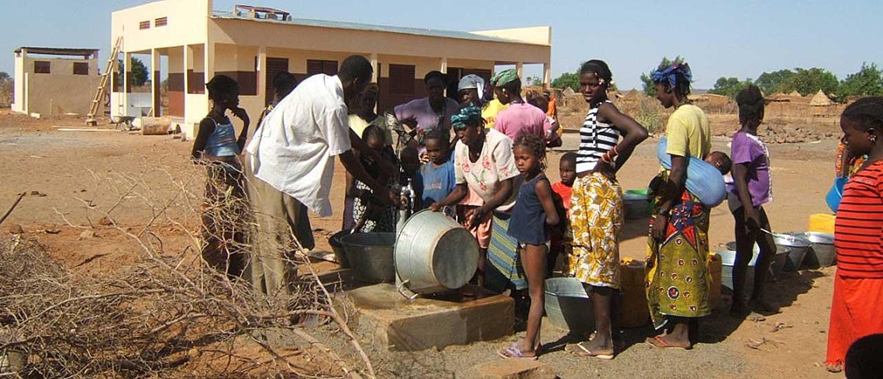 Términos de Referencia Consultoría Mali