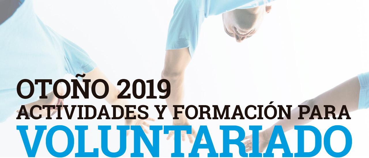 Comienza el ciclo Otoño 2019 de actividades y formación para Voluntariado del Movimiento por la Paz -MPDL- Cantabria