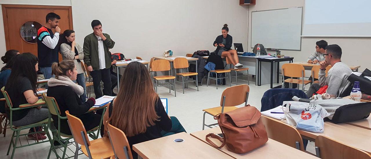 """Curso """"Diálogo intercultural y convivencia pacífica en las aulas"""""""
