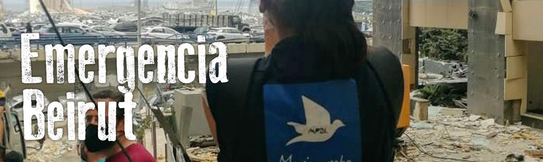 Emergencia Beirut