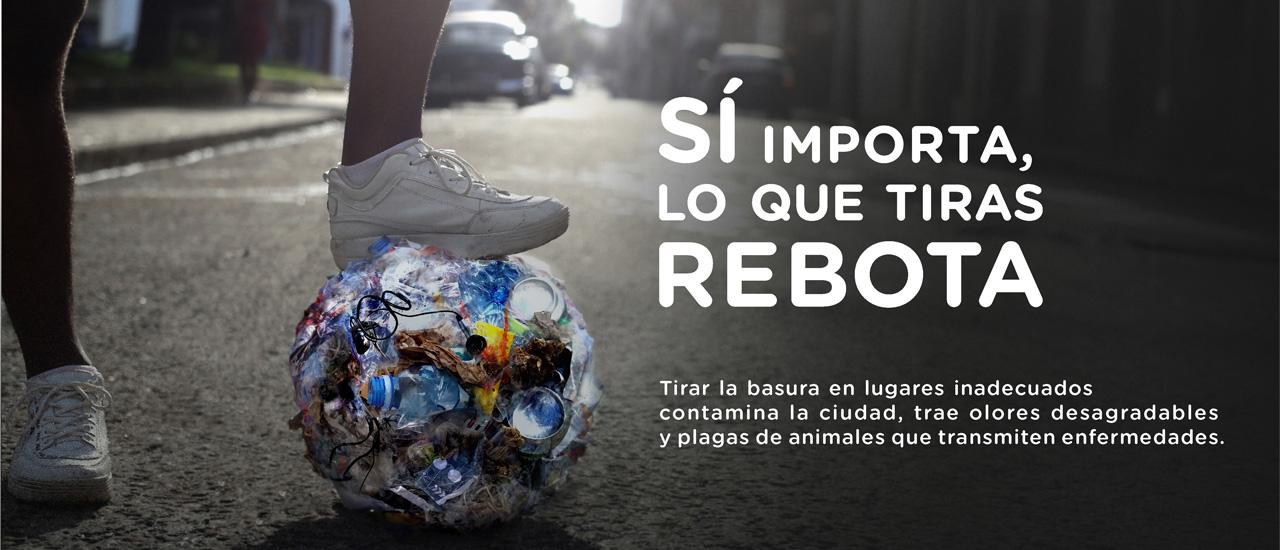 Campaña de saneamiento ambiental en el municipio de Centro Habana