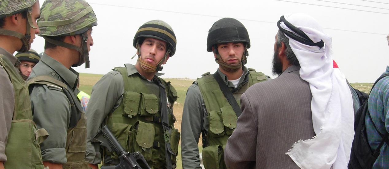 Organizaciones internacionales de la Sociedad Civil condenan la violencia en Israel y Palestina y exigen el fin de las medidas punitivas contra la población palestina