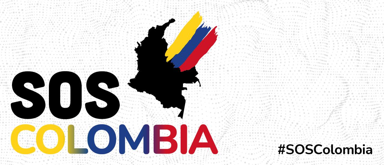 Comunicado sobre Colombia - AIPAZ